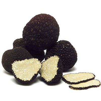 Black Summer Truffles