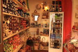 La Dolce Vita, Shop Certaldo