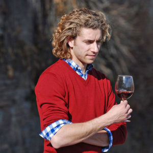 Luca, wine tours